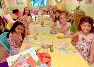 Children's Craft Party