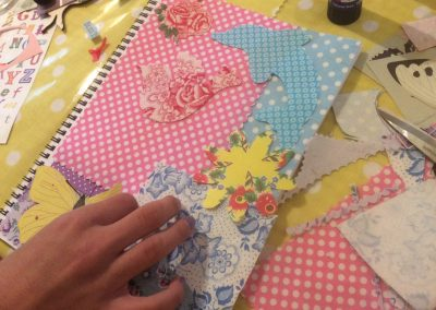Scrapbook Sessions, The Green Shed